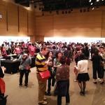 【NAGOYA酒蔵まつり2016】50の酒蔵が集結する日本酒のお祭り、テレピアホールで開催!