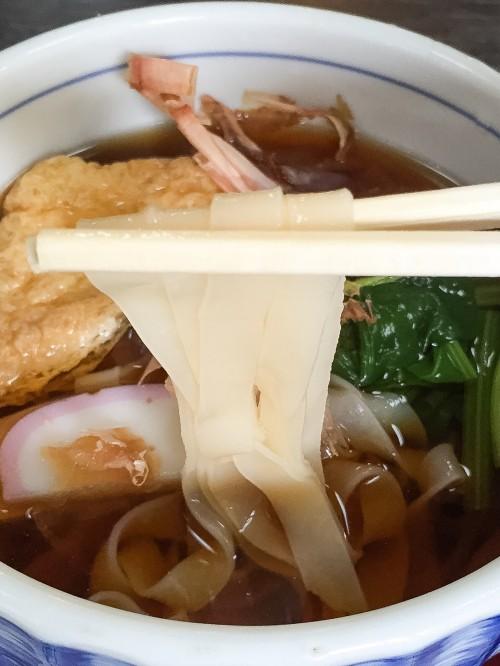 寿司辰 麺