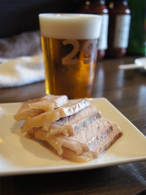 肉山 80分かけて焼いた豚ロース
