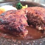 【中区/大須】創業から半世紀近く続く、ハンバーグが人気の洋食屋