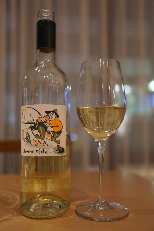 アコンプリ (accompli) ビオワイン