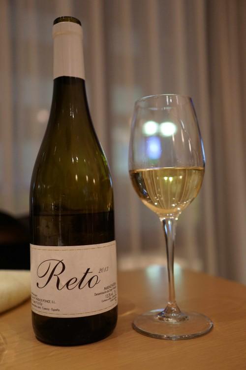 アコンプリ (accompli)白ワイン
