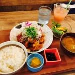 矢場町駅直結!コスパ◎のおしゃれカフェ