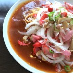 名古屋名物「あんかけスパゲッティ(パスタ)」は栄のある洋食屋さんで生まれました