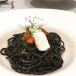 【東区泉】生パスタが美味しい本格的イタリアン