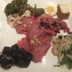 【ささしまライブ】国産牛ローストビーフが美味しいホテルビュッフェレストラン
