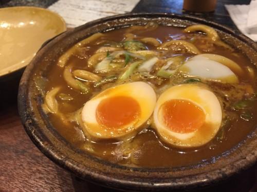 味付け半熟煮卵/100(税込)