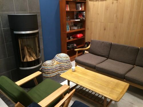NORDIC STYLE CAFE(ノルディックク スタイル カフェ) 店内2