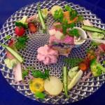 【中区/栄】お野菜のケーキが食べられるフレンチレストラン!