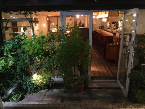 aoiku_cafe(アオイクカフェ) 店内