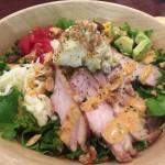 昭和区/杁中で美味しいサラダを食べるならココ!