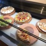 フルーツたっぷりのタルトが食べられる久屋大通のオシャレカフェ