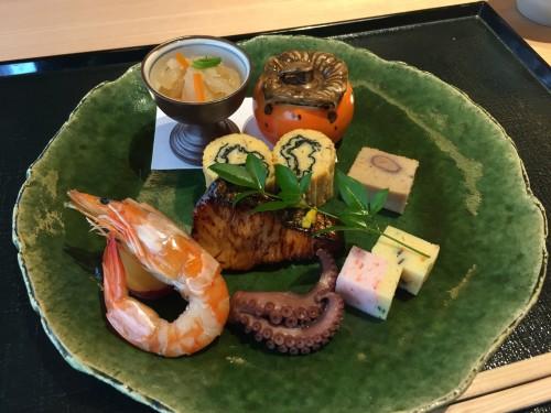 """本日のお魚は""""サワラ"""""""