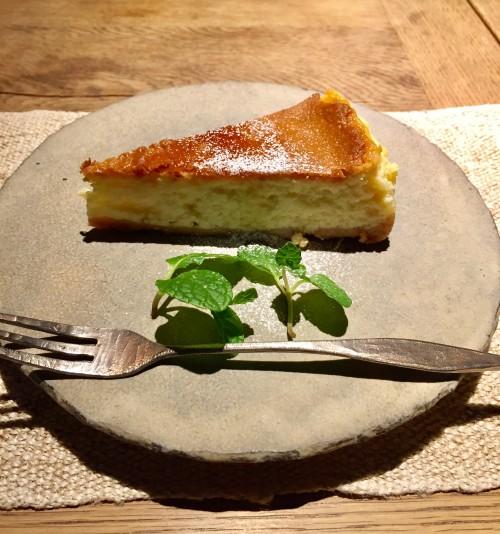 チーズケーキ☆450円