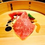名駅|お肉好きは流涎必須!最初から最後までお肉づくしコースが楽しめる肉割烹