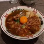 東区|名古屋にいながら食べられる本場の徳島ラーメン!