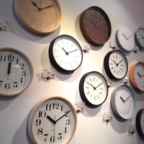 時計 インテリア