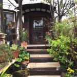 名東区一社|今まで気づかなかった!麗しのアンティークに心がときめく隠れ家カフェ♪