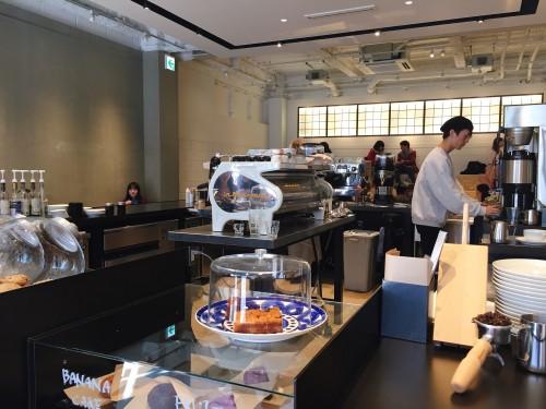 ストリーマーコーヒーカンパニー(Streamer Coffee Company Sakae)