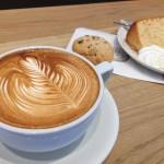 矢場町|買い物ついでにおしゃカフェでコーヒーを