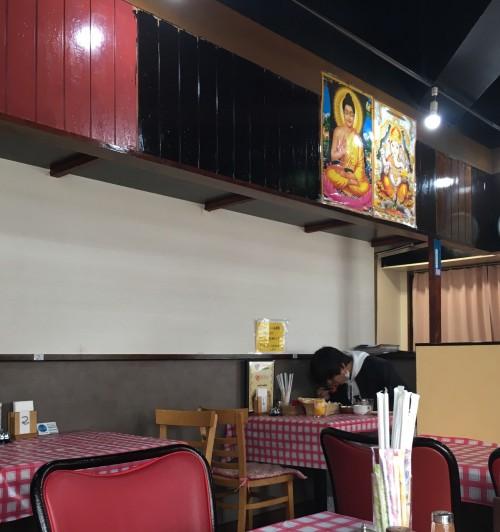 レスンガ(RESUNGA) 店内