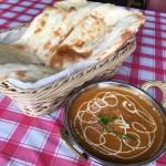 北区黒川|ベーシックなチキンカレーと焼きたてタンドール料理が美味い!北区役所近くの本格インド・ネパール料理店!
