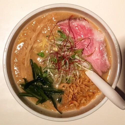 tokyo miso style IKEDA