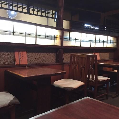 イチビキ テーブル