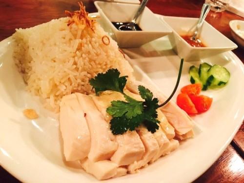 海南鶏飯(ハイナンジーファン)