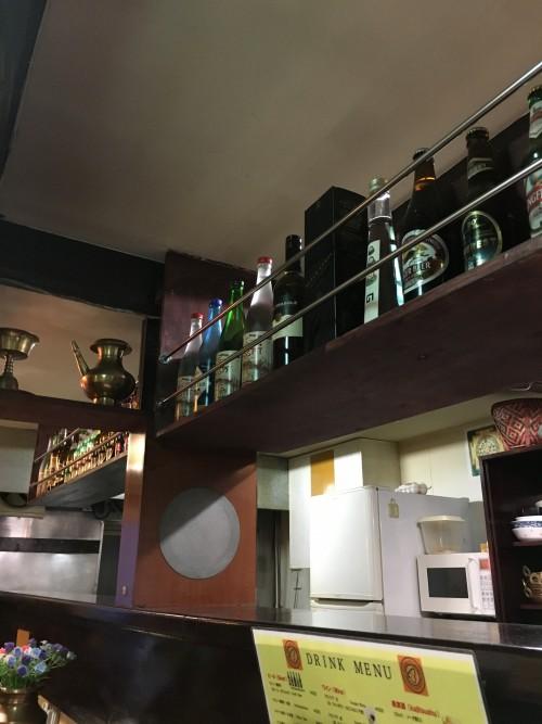バンチャピリティカハウス (BHANCHHA Pieetika House) 店内