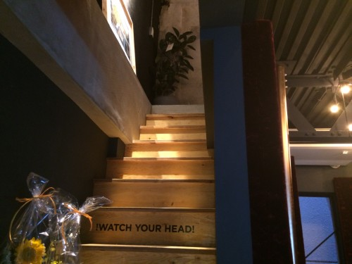 TRUNK COFFEE & CRAFT BEER(トランクコーヒー アンド クラフトビア)3階もあり