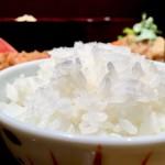 松坂屋名古屋店|日本人の心「ご飯」に徹底的にこだわった和食料理店