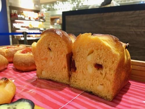 ⭐︎トマトのミニ食パン
