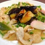 レシピ|名古屋の「濃くない」伝統の味をアレンジ!「志の田風ころあんかけ」
