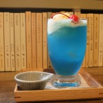 本山|小説に出てくるような、本に囲まれた静かで落ち着きのあるカフェ