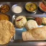 名東区藤が丘 名古屋では希少価値の高い、超本格派・南インド料理が体感出来る専門店!