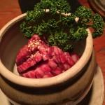 中区伏見|感動的な旨さの絶品「前沢牛」を名古屋で唯一味わえる炭火焼肉店!