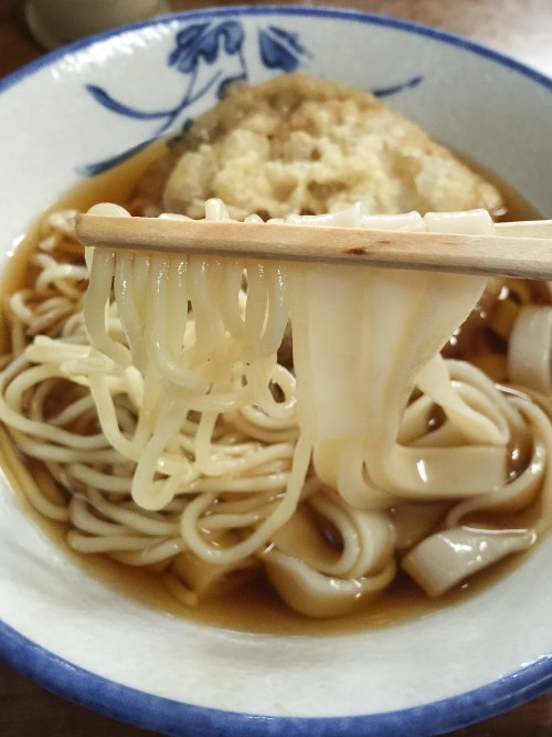 佳津屋 麺