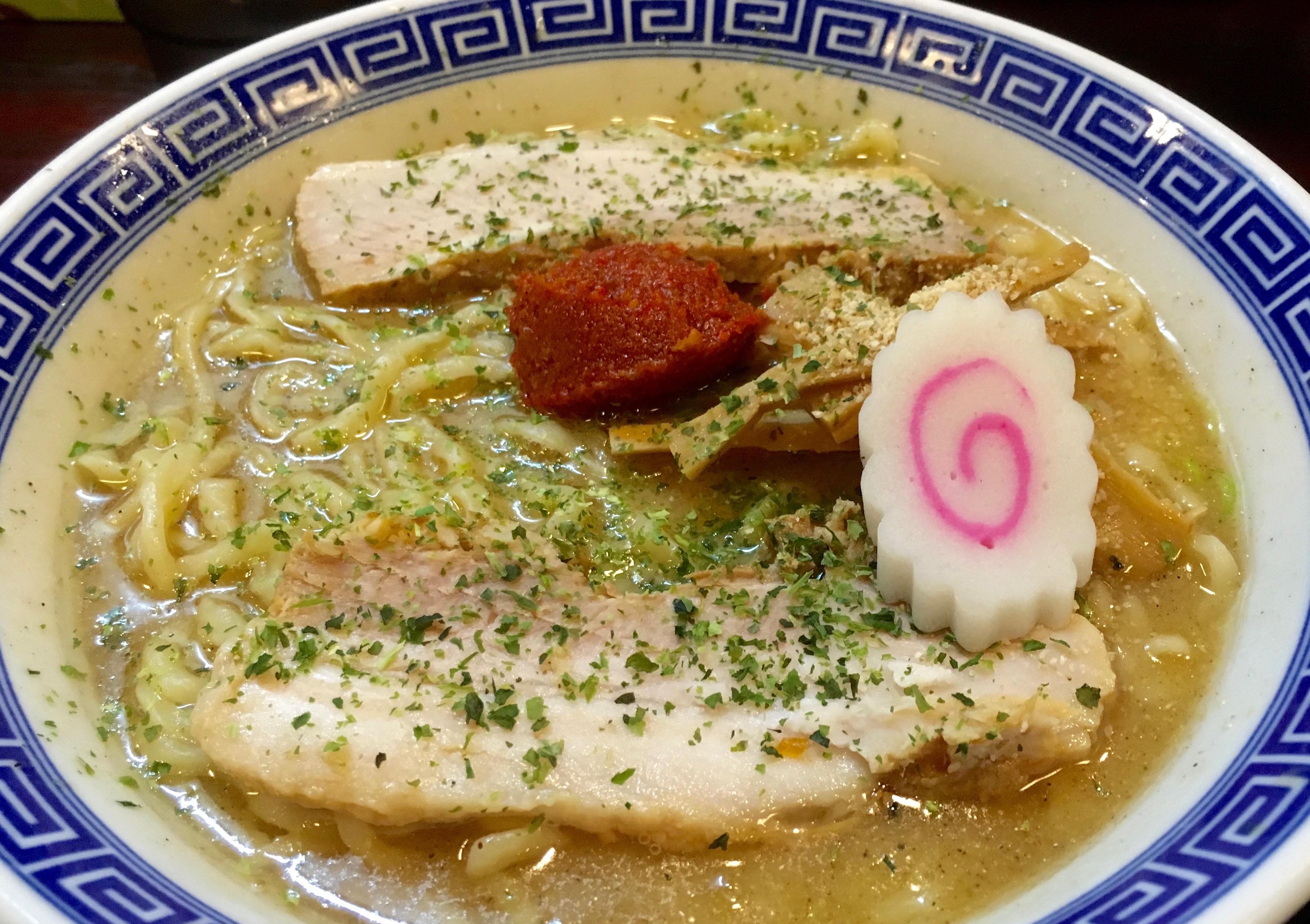 【北区・辻町】スープがなくなり次第終了!で、ほぼ毎日スープが無くなるからみそラーメン