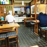 【東区筒井】商店街にある超老舗麺類食堂で名古屋らしいカツ丼がいただけます