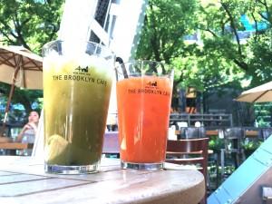 【中区/久屋大通テレビ塔下】NYはブルックリンの世界観を詰め込んだカフェ