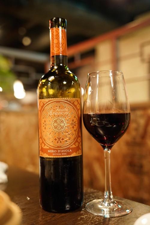 矢場CHINA (ヤバチャイナ)スペインワイン