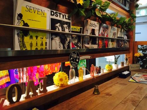 Kawara CAFE&KITCHEN(カワラ カフェ) 店内2