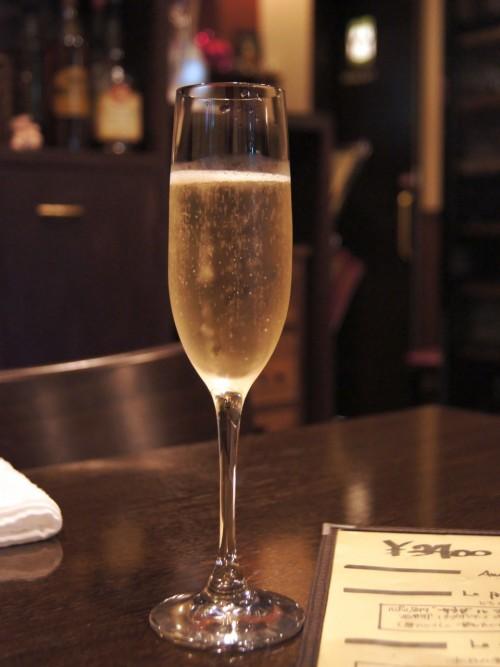 Le Bol (ル ボル)シャンパン