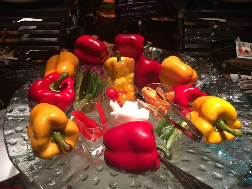 ビュッフェパラダイスOTTO(オット) 野菜