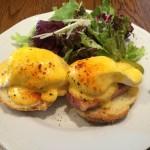 栄・矢場町|絶品エッグベネディクトで贅沢モーニング。ニューヨークスタイルの朝ごはんが満喫できるカフェ