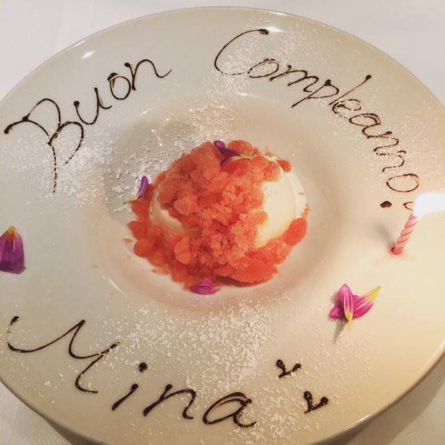 池下|デートやお祝いにオススメ♡素材の味を生かしたイタリアン