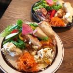 【中区/栄】コスパも良し!選べる絶品デリと野菜たっぷりヘルシープレートランチ