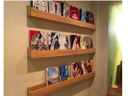 Lounge Cafe bliss(ラウンジカフェブリス) 店内3