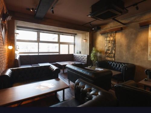 Lounge Cafe bliss(ラウンジカフェブリス) 店内 4